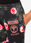 Къс панталон с басти Moschino-Copy