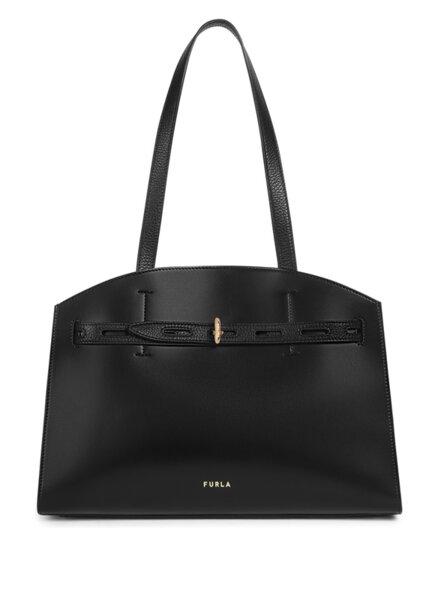 Чанта Furla Margherita Nero