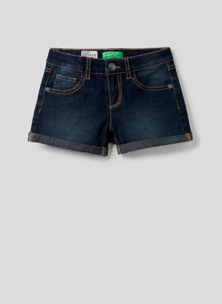 Къси панталони Benetton Junior