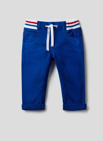 Панталон с връзки Benetton Kid