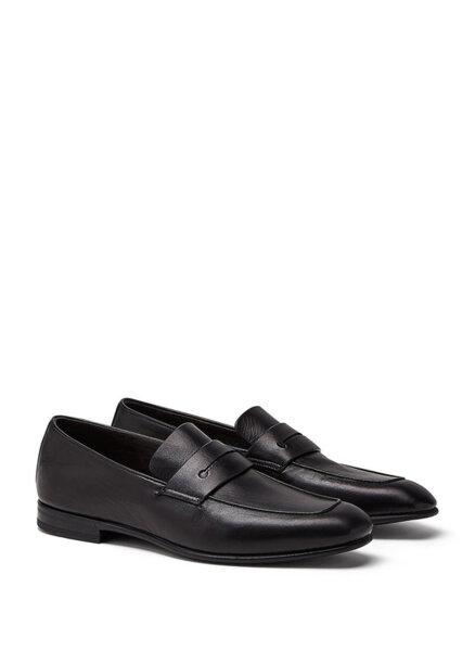 Обувки Derby Ermenegildo Zegna