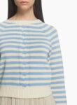 Пуловер от памук Weekend Max Mara Cincin