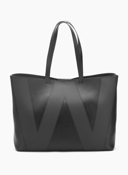 Shopper чанта Weekend Max Mara Legge
