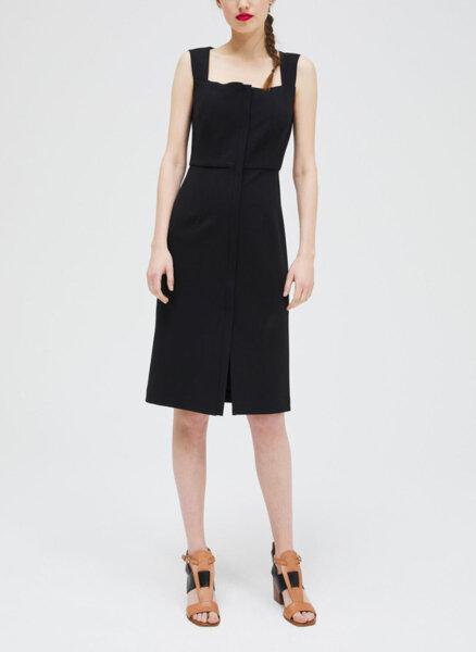 Вталена рокля Sisley
