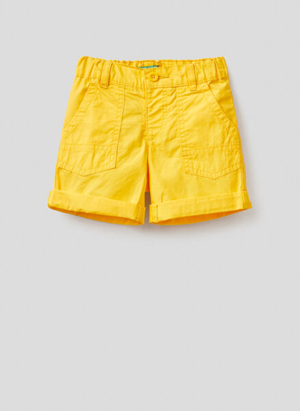Къси панталони Benetton Kid
