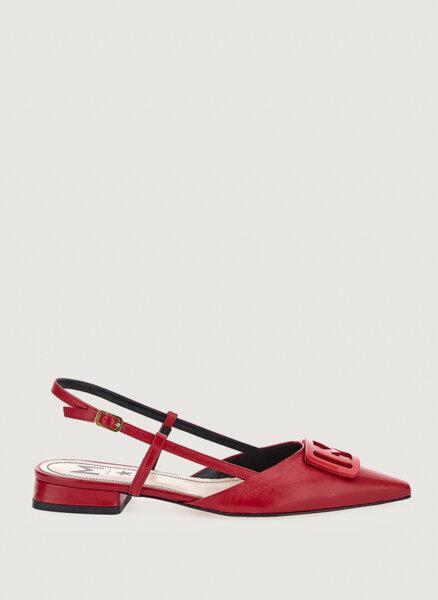 Обувки с нисък ток Marella Bocca