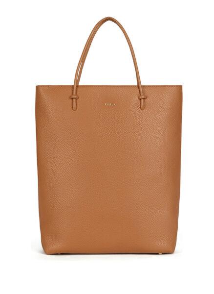 Чанта Furla Essential Miele