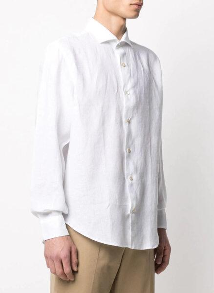 Класическа ленена риза Eleventy