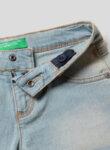 Къси панталони Benetton Junior-Copy