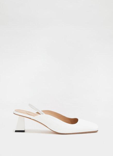 Обувки на ток Sportmax Aire