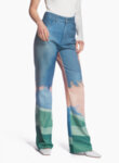 Long trouser
