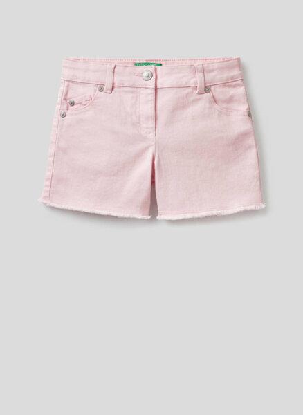 Къси панталони Benetton Kid/Junior