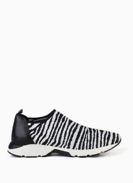 Кецове със 'zebra' принт Pennyblack Cardine