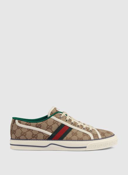 Спортни обувки `GG Tennis 1977` Gucci