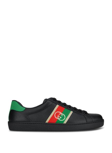 Спортни обувки `Ace GG` Gucci