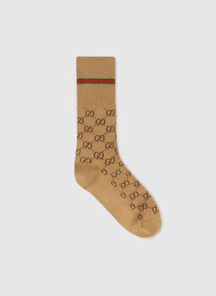 Чорапи с лого GG Gucci