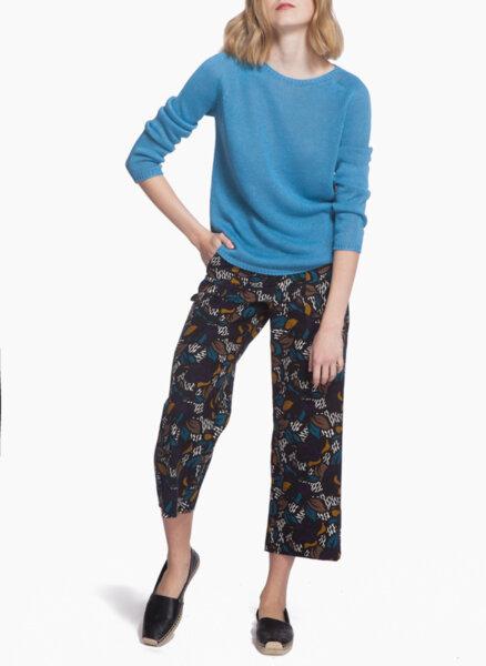Пуловер от лен 'S Max Mara Giolino
