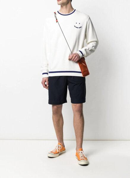 Къс панталон от памук Paul Smith