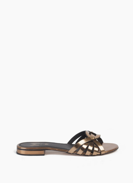 Ниски сандали Marella Magma