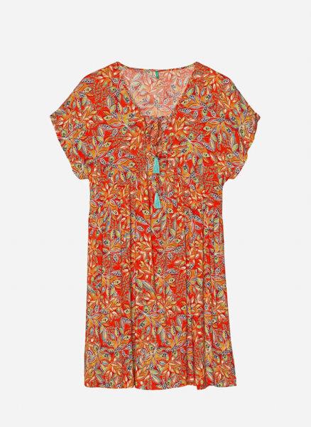 Плажна рокля Palmers Ipanema Floral