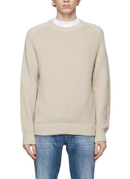Пуловер отпамук Ermenegildo Zegna