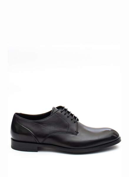 'Derby' обувки Ermenegildo Zegna