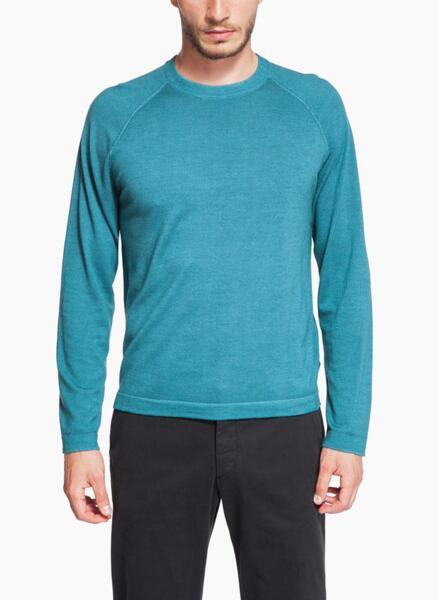 Пуловер от вълна Z Zegna