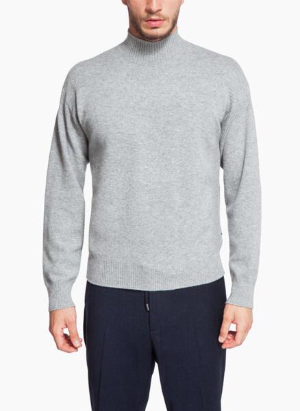 #UseTheExisting™ Кашмирен пуловер Z Zegna