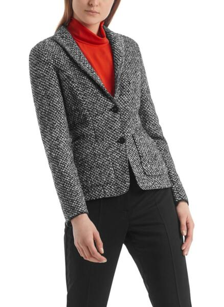 """Блейзър """"Knitted in Germany"""" Marc Cain Collections"""