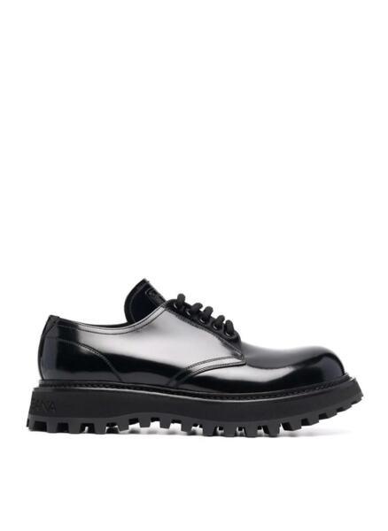 'Derby' обувки Dolce&Gabbana