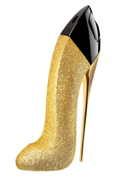 Carolina Herrera Good Girl Glorious Gold Collector Edition EDP 80мл - Тестер за жени