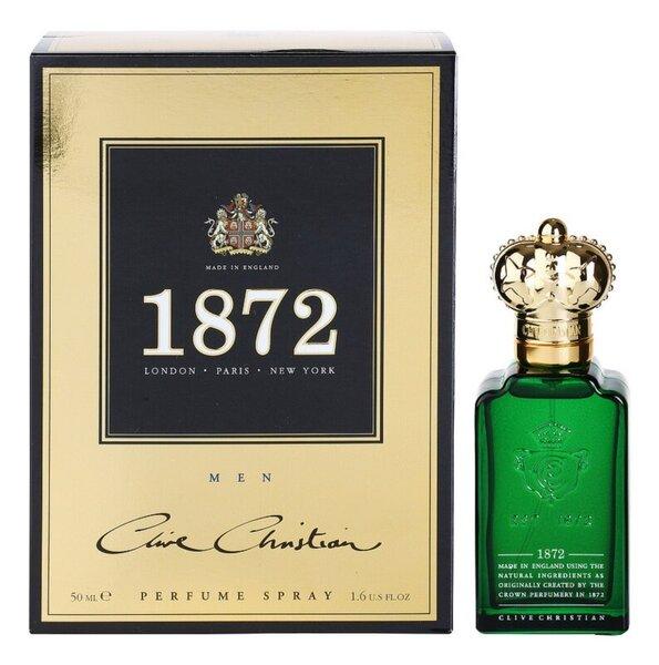 Clive Christian 1872 50мл - тестер за мъже