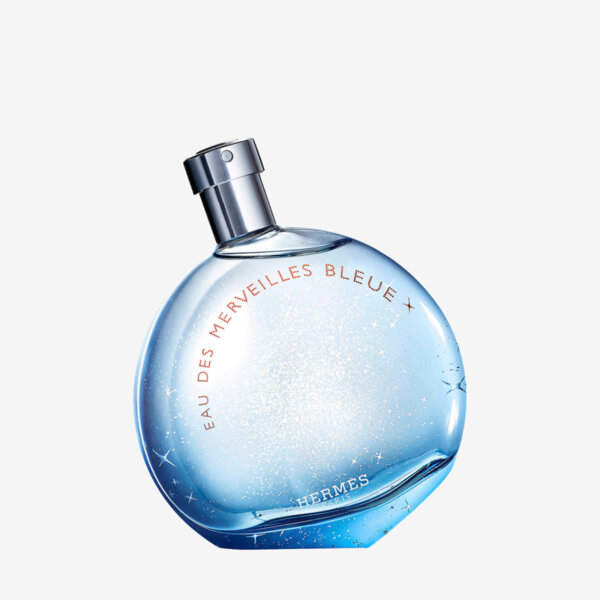 Hermès eau des Merveilles Bleue EDT 100мл - Тестер за жени