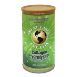 Какво представлява хидролизираният колаген?