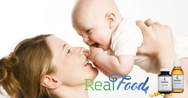 Искаш да си сигурна, че детето ти расте здраво? Ето от какво се нуждаеш