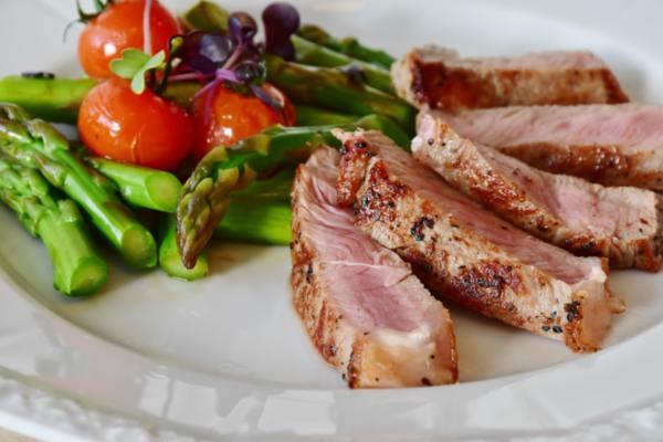 Как да се храня здравословно? План за 7 дни балансирано хранене.