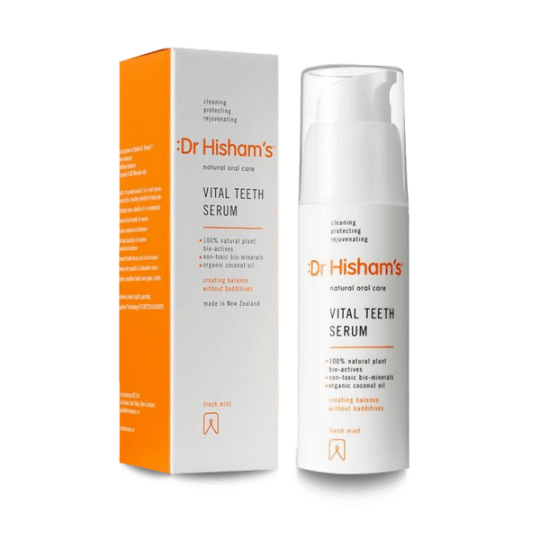 Dr Hishams Adult Vital Teeth Serum