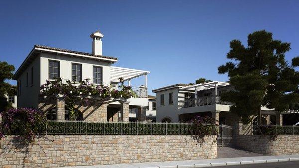 Къща, Гърция, гр. Никити