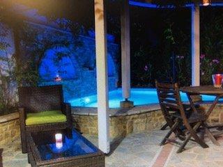 Къща, Гърция, с. Елия