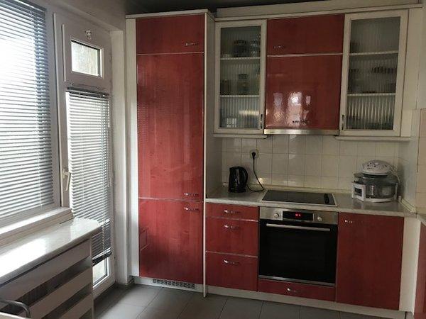 4-стаен апартамент с гараж в кв.Стрелбище