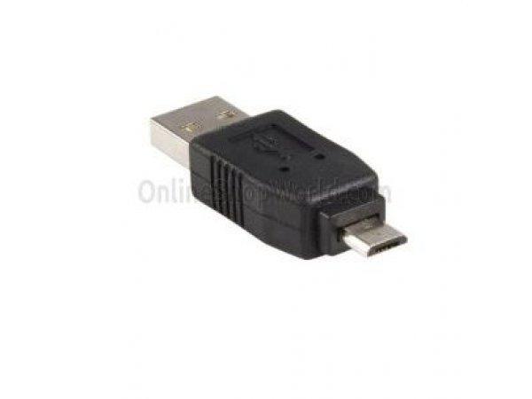 USB 2.0 - micro USB преходник