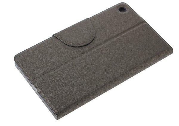 Ултра тънък калъф за таблет Asus Google Nexus 7 - 2013 - графит