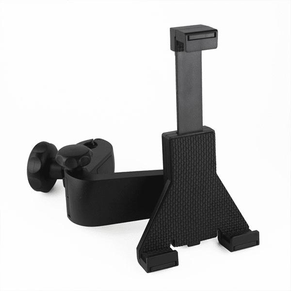 Универсална поставка за авто седалка със сгъваемо рамо