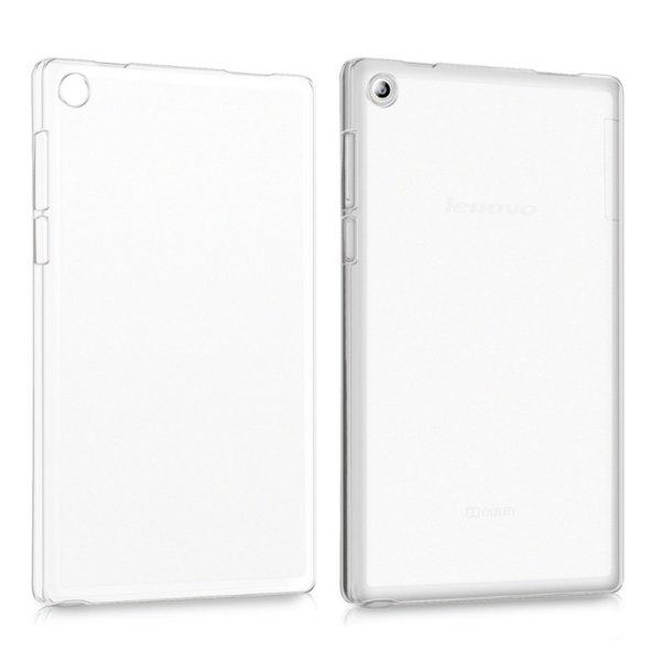 Силиконов гръб за Lenovo Tab 2 A7-30 - прозрачен