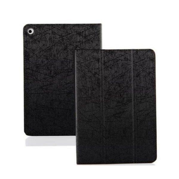 Кожен калъф флип за таблет Huawei MediaPad T1 10 A21W - черен
