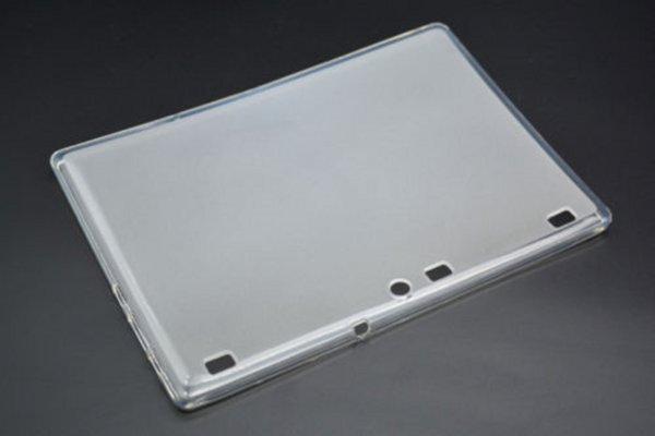 Силиконов гръб за Lenovo Tab 2 A10-70 - прозрачен