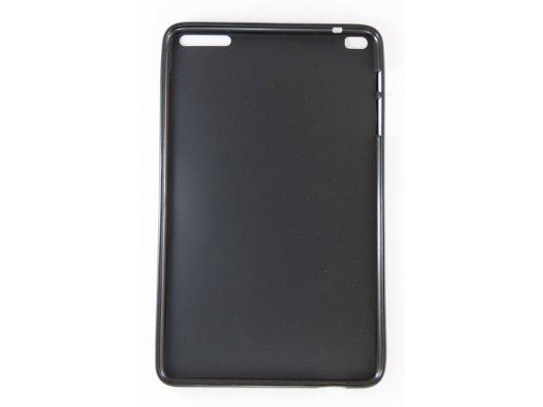 Силиконов гръб за Huawei MediaPad T1 10 - черен