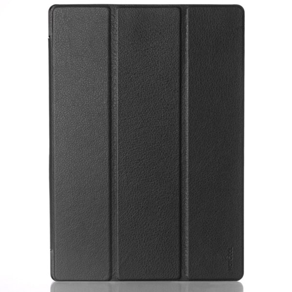 Калъф Smart Case за таблет Lenovo Tab 2 A10-30, TB2-X30F - черен
