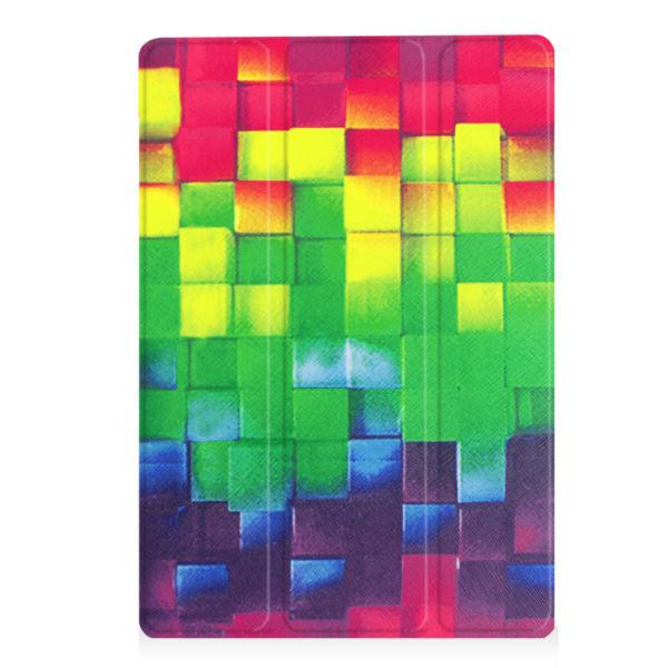 Калъф Smart Case за таблет Lenovo Tab 2 A10-30, TB2-X30F - colorful