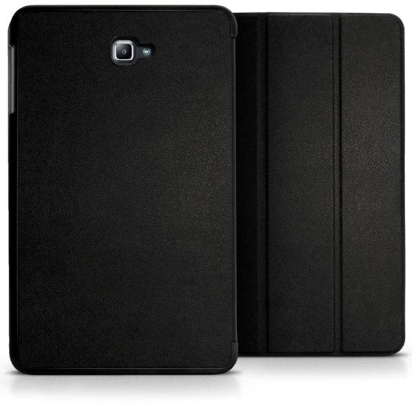 Калъф Smart Case за таблет Samsung Galaxy Tab A 10.1 T580/T585 - черен